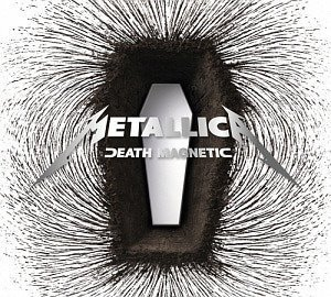 Metallica / Death Magnetic (Standard Version)