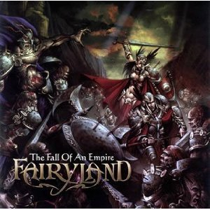 Fairyland / The Fall Of An Empire