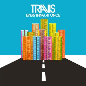Travis / Everything At Once (CD+DVD, DELUXE EDITION, DIGI-PAK)