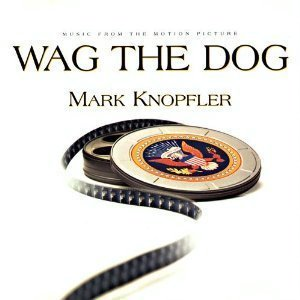 O.S.T. (Mark Knopfler) / Wag The Dog (왝 더 독)