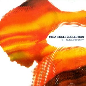 Misia (미샤) / Misia Single Collection 5th Anniversary