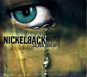 Nickelback / Silver Side Up + Live At Home (CD+DVD, 25th Anniversary Reissue, DIGI-PAK)