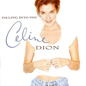 Celine Dion / Falling Into You