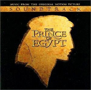 O.S.T. / The Prince Of Egypt (이집트의 왕자)
