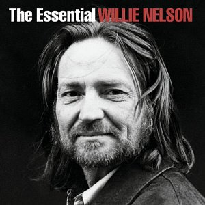 Willie Nelson / The Essential (2CD)
