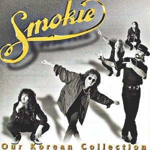 Smokie / Our Korean Collection (2CD, 미개봉)