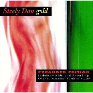 Steely Dan / Gold (EXPANDED EDITION, 미개봉)