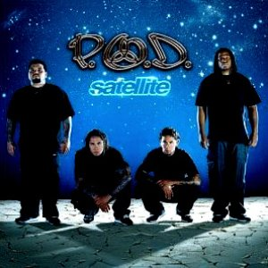 P.O.D. / Satellite (CD+DVD, LIMITED EDITION)