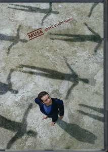 [DVD] Muse / Absolution Tour