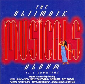 V.A. / The Ultimate Musicals Album