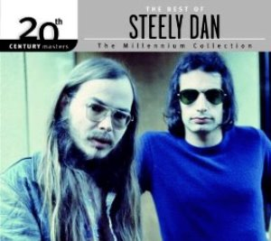 Steely Dan / 20th Century Masters: The Millennium Collection (DIGI-PAK, 미개봉)