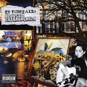 KT Tunstall / KT Tunstall's Acoustic Extravaganza (CD+DVD)