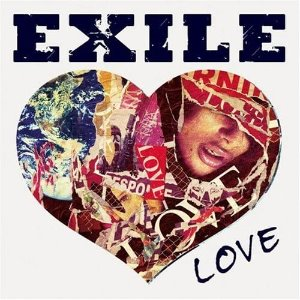 Exile (엑자일) / Exile (CD+2DVD, LIMITED EDITION)