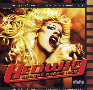 O.S.T. / Hedwig And The Angry Inch (헤드윅)