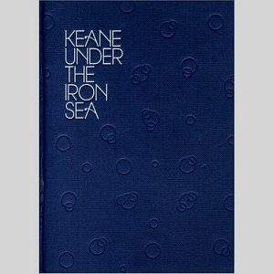 Keane / Under The Iron Sea (CD+DVD, DELUXE EDITION)