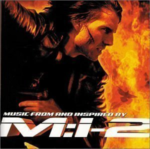 O.S.T. / Mission Impossible 2