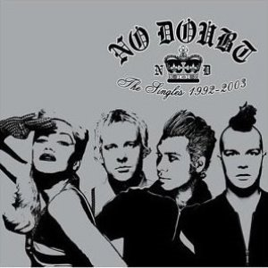No Doubt / The Singles 1992-2003 (홍보용)