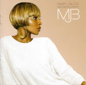 Mary J. Blige / Growing Pains (CD+DVD)