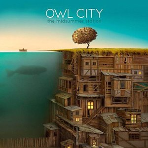 Owl City / The Midsummer Station (홍보용)