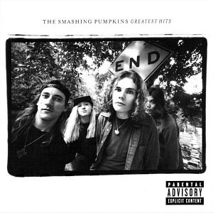 Smashing Pumpkins / Rotten Apples - Greatest Hits (2CD LIMITED EDITION) (미개봉)