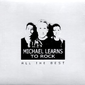 Michael Learns To Rock / All The Best (CD+DVD, 홍보용)