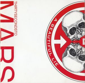30 Seconds To Mars / A Beautiful Lie (미개봉)