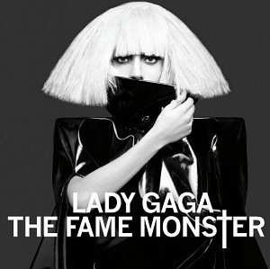 Lady Gaga / The Fame Monster (홍보용)
