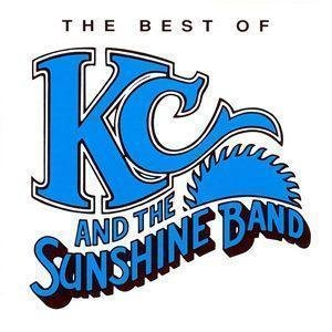 KC And The Sunshine Band / The Best Of KC And The Sunshine Band (미개봉)