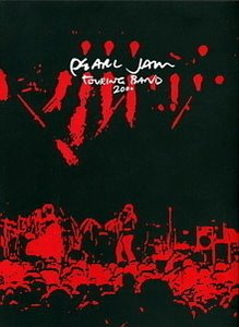 [DVD] Pearl Jam / Touring Band 2000