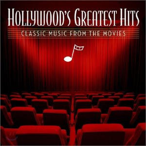 V.A. / Hollywood's Greatest Hits : Classic Music From The Movies (2CD)