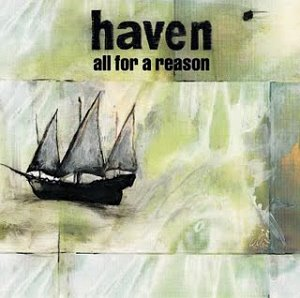 Haven / All For A Reason (미개봉)