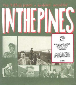 The Triffids / In The Pines (미개봉)