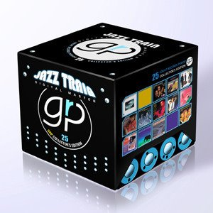 V.A. / GRP Collector's Edition (25CD, BOX SET)