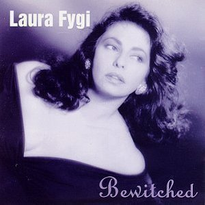 Laura Fygi / Bewitched