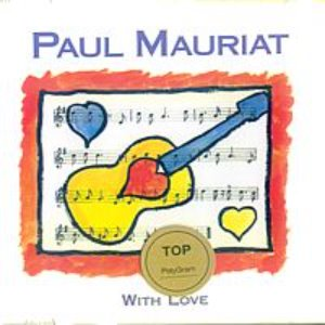 Paul Mauriat / With Love (홍보용)