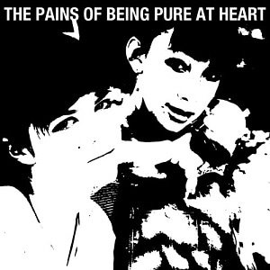 Pains Of Being Pure At Heart / The Pains Of Being Pure At Heart (DIGI-PAK)
