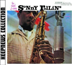 Sonny Rollins / The Sound of Sonny (Keepnews Collection)