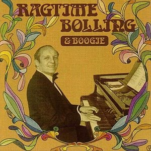 Claude Bolling / Ragtime and Boogie (미개봉)