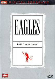 [DVD] Eagles / Hell Freezes Over