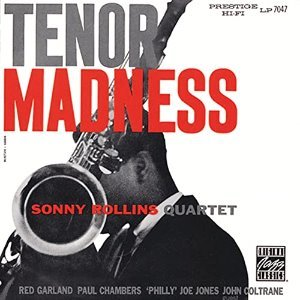 Sonny Rollins / Tenor Madness (RVG REMASTERS)