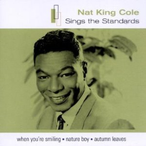 Nat King Cole / Sings The Standards (홍보용)