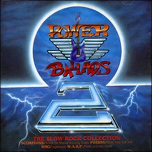 V.A. / Power Ballads 2 - The Slow Rock Collection