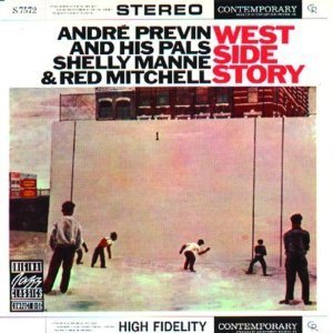 Andre Previn And His Pals / West Side Story