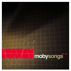 Moby / Songs: 1993-1998 (홍보용)