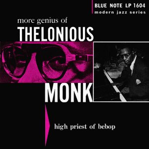 Thelonious Monk / More Genius Of Thelonious Monk