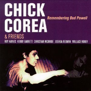 Chick Corea / Remembering Bud Powell (미개봉)
