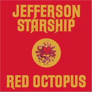 Jefferson Starship / Red Octopus (30th Anniversary EXPANDED EDITION, 미개봉)