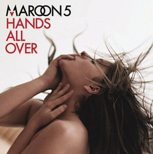 Maroon 5 / Hands All Over (DELUXE EDITION)