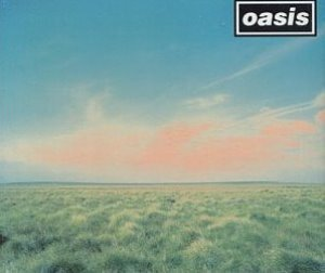Oasis / Whatever (SINGLE)