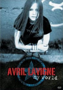 Avril Lavigne / My World (CD+DVD, LIMITED EDITION)